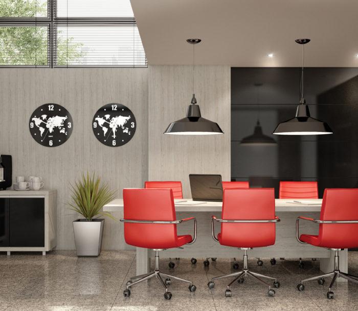 Ambienti un nuevo concepto en mobiliario y aberturas for Muebles el uruguayo